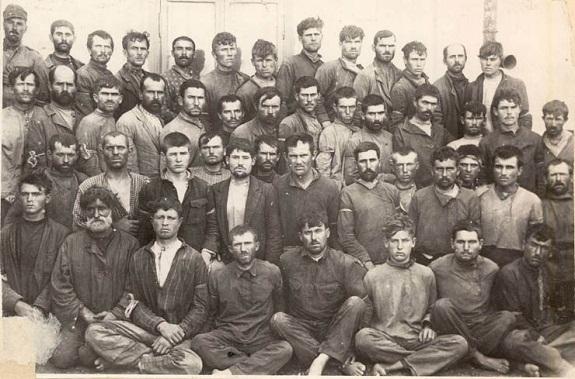 Татарбунарское восстание 1924 года – бунт, который всколыхнул мир