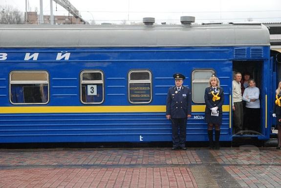 В Измаиле уволят почти треть персонала железнодорожной станции — СМИ