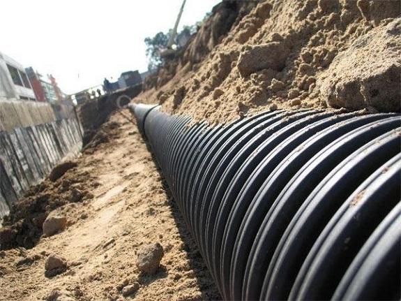 В Вилково полностью обновят канализационную систему — чиновник