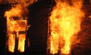 В Арцизском районе на пожаре погиб пенсионер