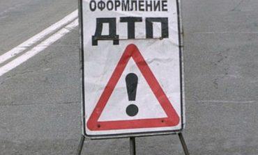 В Тарутинском районе водитель на «ВАЗе» сбил пешехода и скрылся