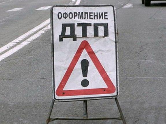 На автодороге «Одесса-Рени» женщина на «Chevrolet» врезалась в автомобиль ГАИ