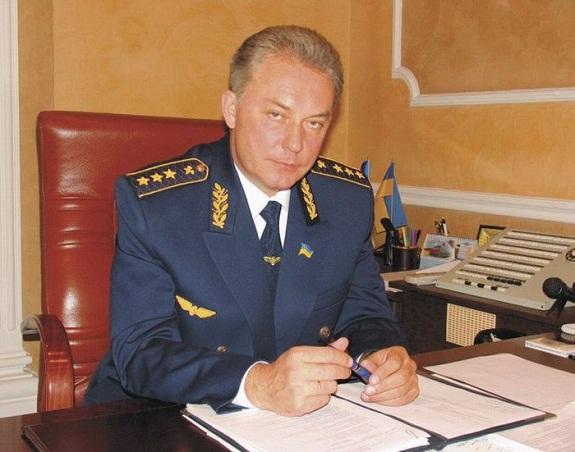 Экс-начальник Одесской железной дороги назначен гендиректором Укрзализныци