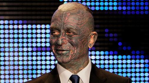 Фрик баллотируется в президенты Чехии