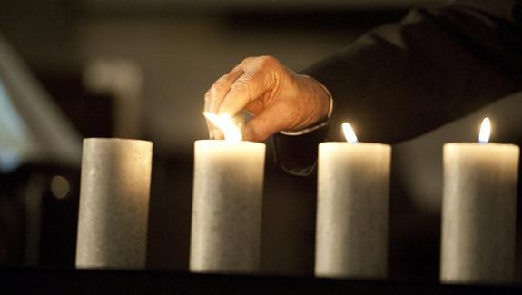 В Измаиле почтили память жертв Холокоста выставками и историческими часами