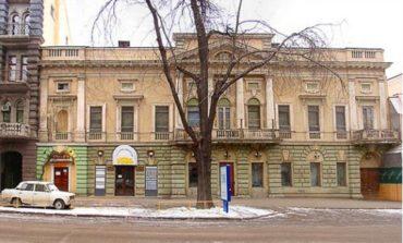 В одесском ТЮЗе погиб бывший милиционер