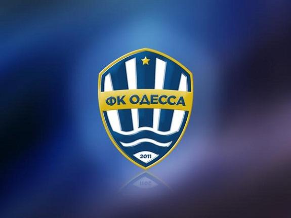 Автобус с одесскими футболистами и тренерами упал в кювет