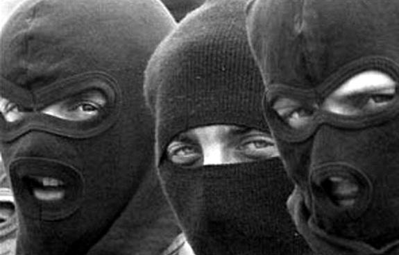 В Килийском районе бандиты ворвались в дом к пенсионерке и ограбили её