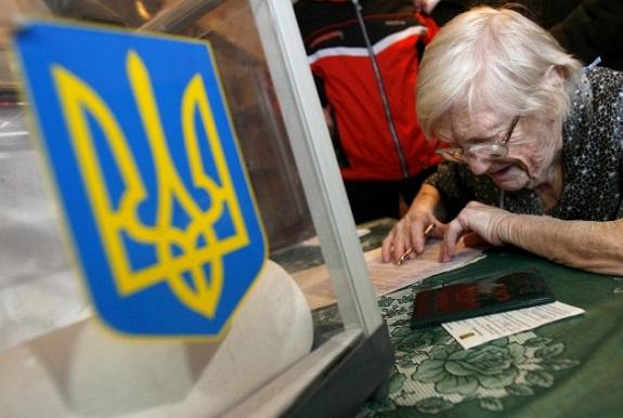 Одесский избирком отказал трём кандидатам в депутаты