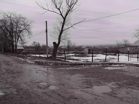 В Червоноармейском благодаря нардепу очистили участок от развалин