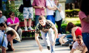 Алексей Корольков: Идея создать «Одессу как она есть» возникла после того, как я сломал ногу