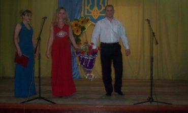 В Килии отметили День Соборности и Свободы Украины праздничным концертом