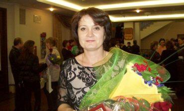 Болградская учительница стала лучшим педагогом в области