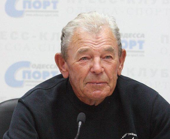 В Одессе скончался известный яхтсмен