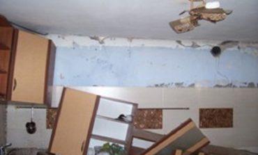 В Арцизе из-за газа взорвался дом