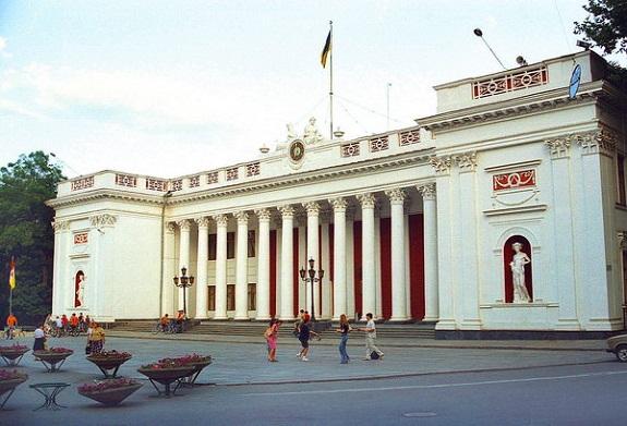 Одесский горсовет принял проект по недопущению нацизма и фашизма в городе (дополнено)