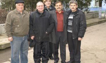 Народный депутат поздравил жителей Тарутинского района с праздником виноградарей