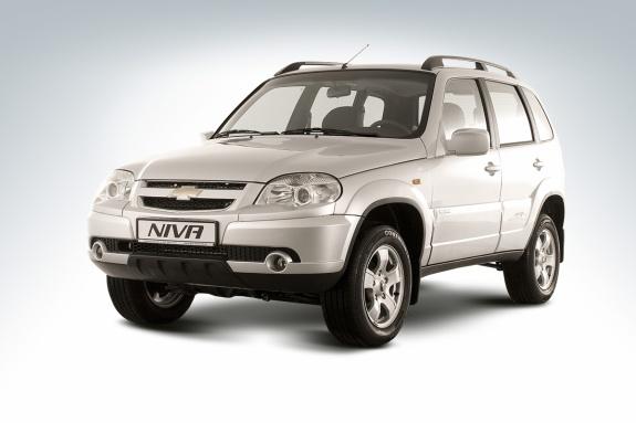 Измаильские пограничники получили новый автомобиль