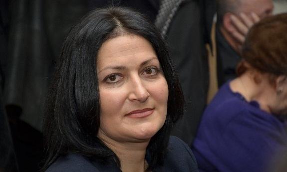 Мария Попова обратилась к избирателям
