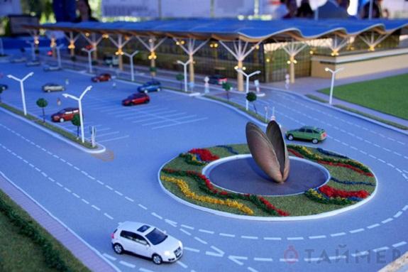 Одесский аэропорт реконструируют к 2015 году — мэр