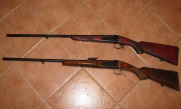 Житель Болградского района случайно подстрелил старушку
