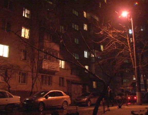 В Одессе женщина выкинула из окна 9-месячную дочь