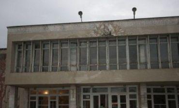 Когда отремонтируют Деленский Дом культуры?