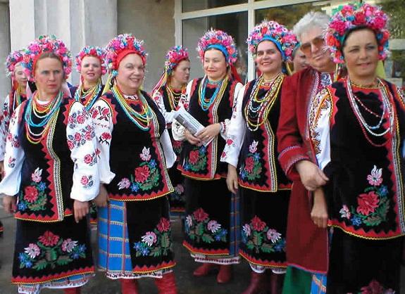 В Ренийском районе состоялся фестиваль зимних обрядов
