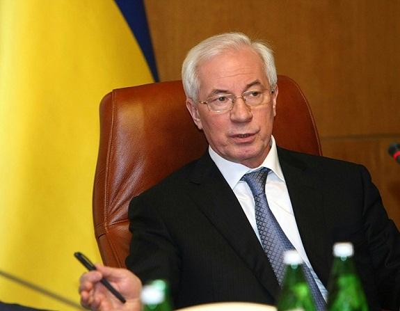 Николай Азаров признал Антона Киссе самым активным депутатом