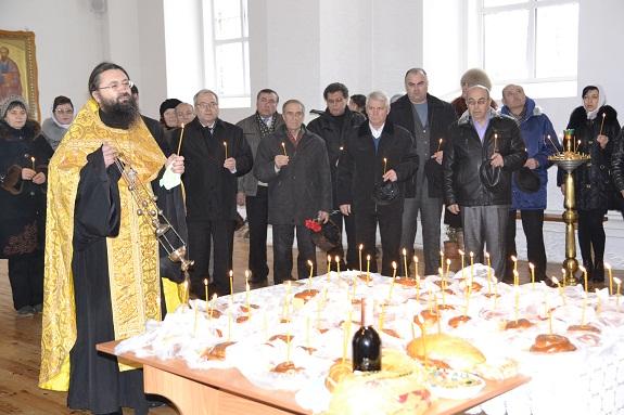 В Болграде почтили память Александра Пушкина