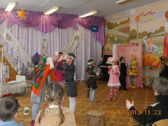 В Измаильском районе состоялся педагогический семинар