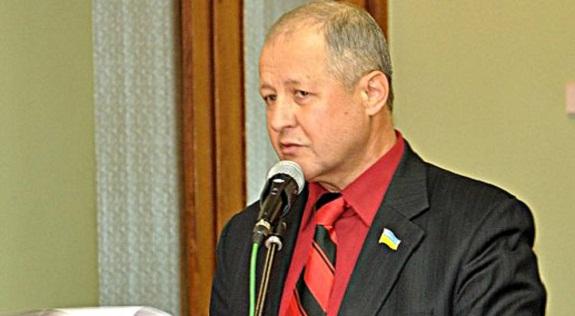 Экс-мэра Измаила хотят лишить депутатского мандата