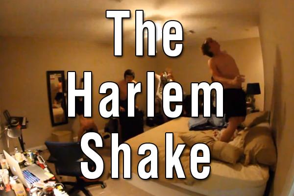 В Одессе сняли версию популярного интернет-мема Harlem Shake