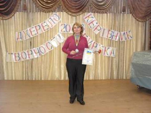 Болградские руководители кружков признаны одними из лучших в области