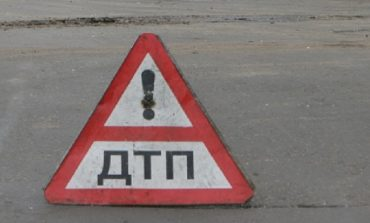 В Белгород-Днестровском районе грузовик перевернулся, водитель попал в больницу
