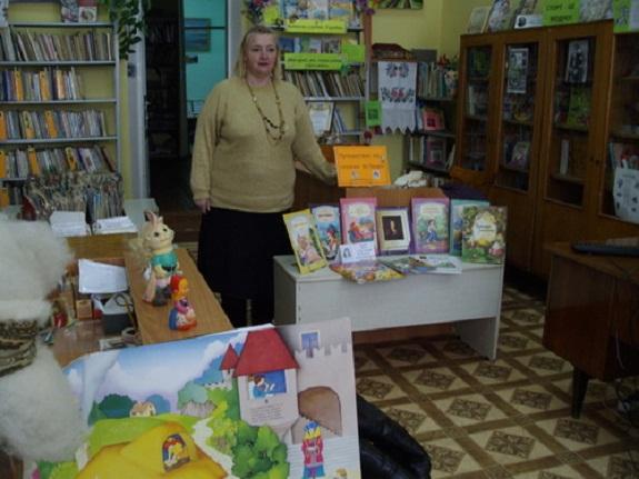 В Болграде состоялся вечер памяти Шарля Перро