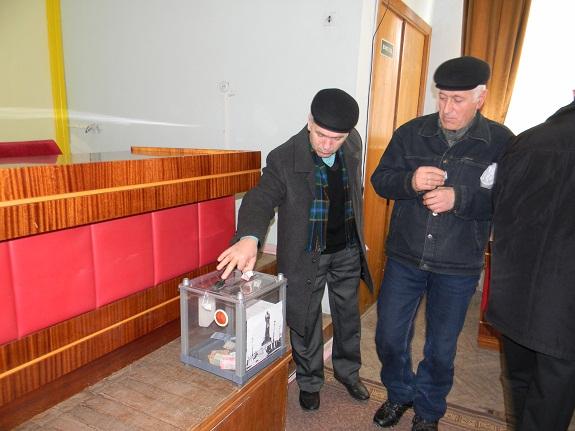 В Болграде собирают средства на памятник основателю города