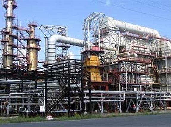 «Газ Украина» хочет приобрести Одесский НПЗ