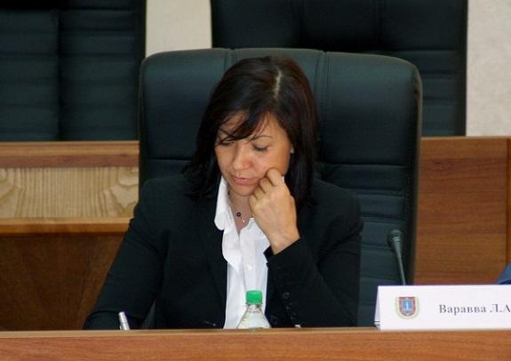 «Регионалка» Людмила Варавва победила на довыборах в городской совет