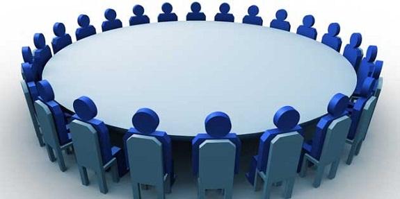 В Саратском районе выбрали общественный совет при государственной администрации