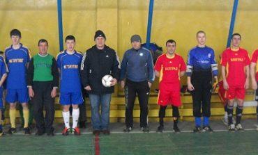 Болградские футболисты выиграли у тарутинских (ФОТО)