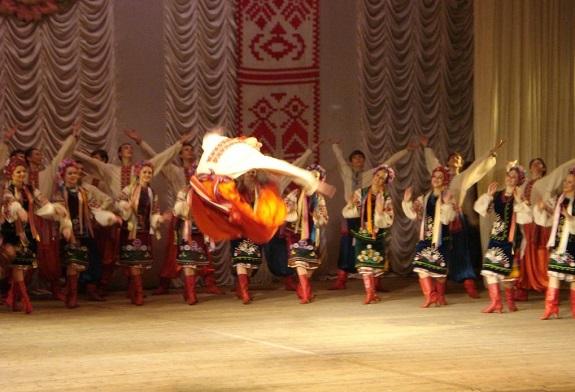 В Ренийском районе состоялся конкурс сельских обрядов