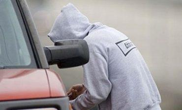 Жительница Тарутинского района вскрыла машину одессита и украла автомагнитолу