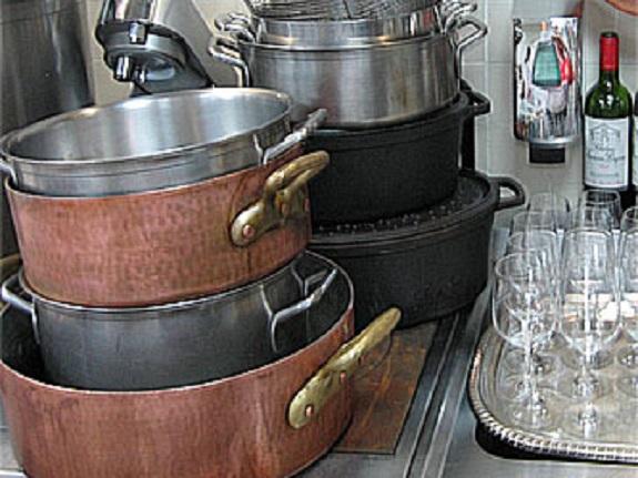 В Измаиле вор вынес из дома техники и посуды на 26 тысяч гривен