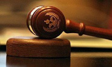 Жителей Арцизского района осудили за кражу деталей железной дороги