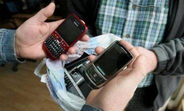 В Измаиле воруют мобильные телефоны прямо на улице