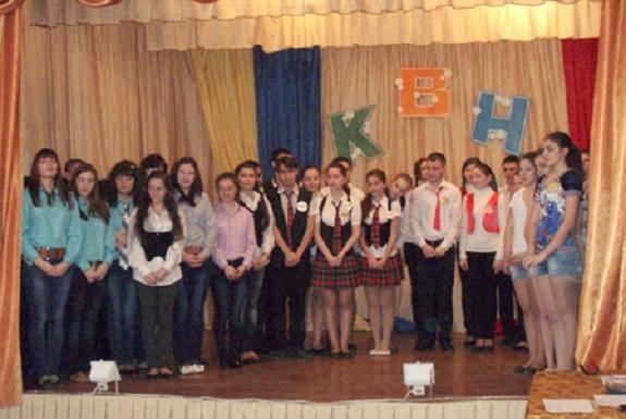 В Болградском районе выбрали самых весёлых и находчивых