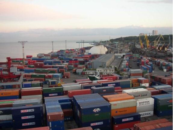 В Одесском порту «застряла» гуманитарная помощь для диабетиков