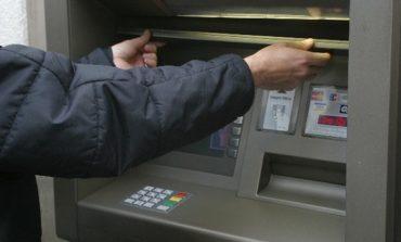 В Белгород-Днестровском районе ограбили банкомат прямо в сельском совете