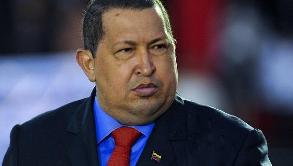 Умер президент Венесуэлы Уго Чавес